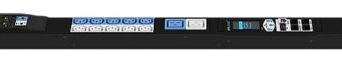 Metered PDU Single-phase 32A inpu EN1105