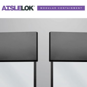 Door Gap Seal Kit for AisleLok Bi-Directional Doors