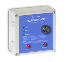 Leak detection system - FluidWatch