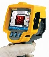 TO RENT - Thermal imager Fluke Ti25