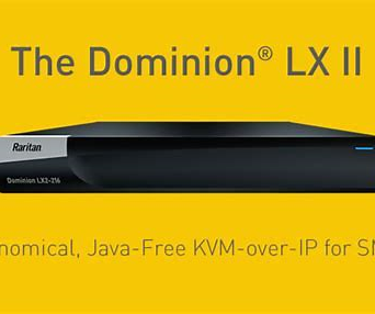 DOMINION® LX II