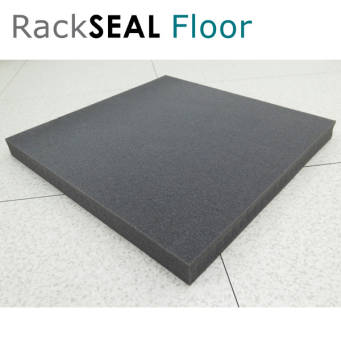 RackSEAL Floor Air Barrier  49-EDP-24