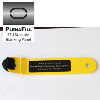 PlenaFill Blanking Panel Accessories