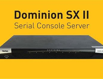 DOMINION® SX II
