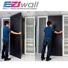 Eziblank Wall Rack Replacement Panels