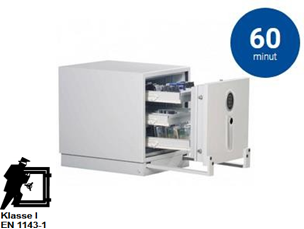 Fireproof safe S 60 DIS