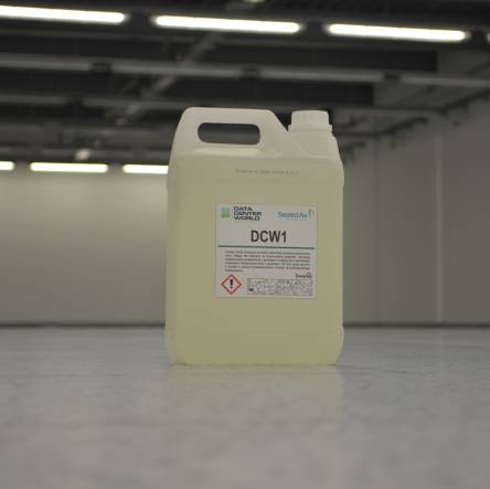 DCW 1 linoleum cleaning liquid