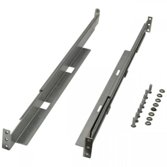 19 '' rack mounting rails