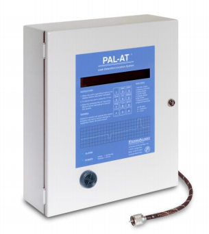 Leak detection system PAL-AT - 4 sensor lines