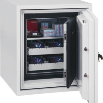 Fireproof safe S 120 NT Fire