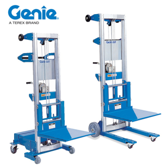 Genie Server Lifts GL8