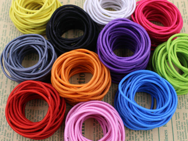 Color patchcords